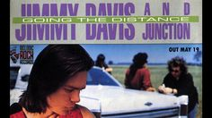 Jimmy Davis & Junction - Can't Run Away (Album 'Going The Distance' Out ...