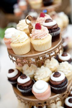 Dessert Table  //  lucia belle photography