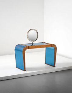 Gio Ponti, Rare dressing table,1935