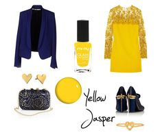 YELLOW JASPER  Be GLAM with MI-NY Nail Polishes!  SHOP ONLINE: http://www.minyshop.com/it/giallo/29-yellow-jasper.html  #miny #nailpolish #smalto #nails #glamour #fashion #madeinitaly #noanimaltesting #summer #spring #minycosmetics #miny #nailpolish #yellowjasper #yellow #jasper #fashionista #outfit #fashion #style