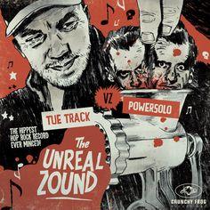"""http://polyprisma.de/wp-content/uploads/2016/04/Tue_Track_vz_PowerSolo_The_Unreal_Zound-1024x1024.jpg Tue Track vz. PowerSolo - The Unreal Zound http://polyprisma.de/2016/tue-track-vz-powersolo-the-unreal-zound/ Wenn Rock die Comfort-Zone verlässt Immer dann, wenn Alex mir ein Album mit den Worten """"mal was Anderes"""" in die Hand drückt, steht mir ein spannender Tag bevor. PowerSolo, so wurde mir verraten, sind in Dänemark eine Art angesagter Rock-Pop-Geheimtip"""