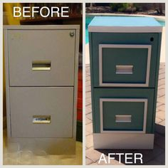 painted kitchen cabinets filing cabinet redo on filing cabinets metal 24365