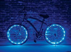 Wheel Brightz LED Bicycle Safety Light Lightweight Accessory (Cool Blue) Bike Brightz http://www.amazon.com/dp/B00GT86K5G/ref=cm_sw_r_pi_dp_bJ6vub0JF6065