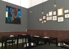 WIEN: ASIA-KÜCHE, GANZ OHNE MASCHERL Helge Schneider-Fans kommen wegen dem Namen, Fans authentischer Asia-Küche wegen der Karte: das Es gibt Reis in der Piaristengasse hat eröffnet.