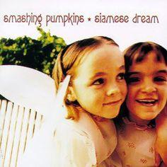 Smashing Pumpkins Album Cover.