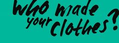 We love fashion, but we don't want our clothes to come at the cost of people or our planet. Revolution, Nature, Style, Fashion, Swag, Moda, Naturaleza, Fashion Styles, Nature Illustration