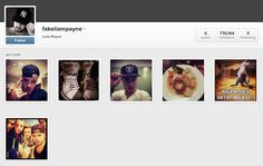 Liam Payne joins Instagram One Direction Liam Payne, One Direction Updates, Join Instagram, Film, Movie, Movies, Film Stock, Film Movie, Films