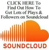 Find Out How to Get More Plays and Followers on Soundcloud http://fiverr.com/chivvy/show-you-how-to-get-lots-of-track-plays-and-followers-on-soundcloud