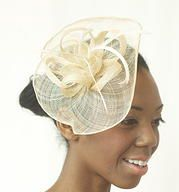 www.masinaco.com | Bridal Hairpieces
