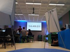 Only few hours remaining ;) #cosmotehackathon