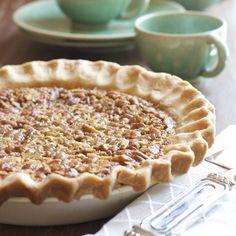 We've got apple pie recipes, pumpkin pie recipes, and even pecan pie recipes! Holiday Desserts, No Bake Desserts, Dessert Recipes, Baking Desserts, Reese Peanut Butter Pie, Homemade Pecan Pie, Oreo Cream Pies, Pecan Pie Cheesecake, Desert Recipes
