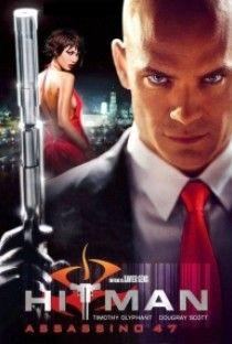 Hitman - Assassino 47 - Poster / Capa / Cartaz - Oficial 1