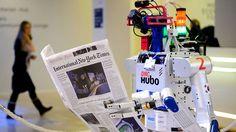 Inteligencia artificial, a la 'caza' de empleo: profesiones que desaparecerán muy pronto