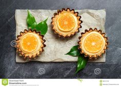 Hand Made Tart, Tartlet With Lemon Curd - Download From Over 66 Million High Quality Stock Photos, Images, Vectors. Sign up for FREE today. Image: 58512748