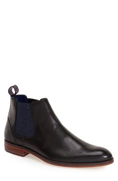 Ted Baker London 'Camroon 2' Chelsea Boot (Men)