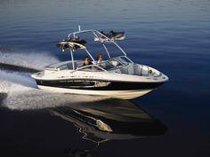 My new boat- 2008 Sea Ray 195 Sport