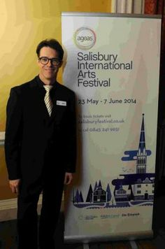 Award for arts festival  The Ageas Salisbury International Arts Festival won gold in the Tourism Event of the Year category at the South West Tourism Awards held in Plymouth.
