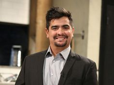 Chef Aaron Sanchez tackles tailgating.
