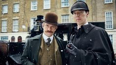 «The Abominable Bride» - Ο Sherlock και η..παρέα του στον OTE TV την Πρωτοχρονιά