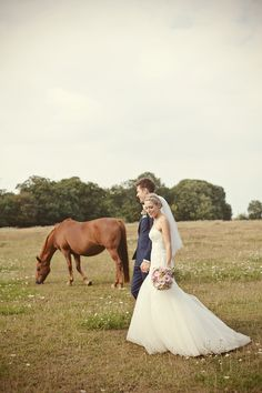 One of the most beautiful and magical weddings I've ever seen! http://su.pr/1GD7sc Photography by Marianne Taylor