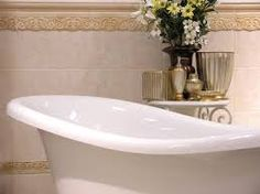 Your tub has gotten old and unsightly and you are ready for a change. You may be tempted to buy a brand-new bathtub but bathtub refinishing is better than new one.Visit us for more details.  www,budgetrefinishers.com  #bathtubrefinishing