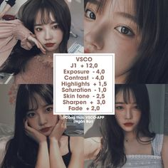 Vsco Make Photo, Photo Look, Editing Pictures, Photo Editing, Best Vsco Filters, Vsco Effects, Vsco Feed, Vsco App, Vsco Photography