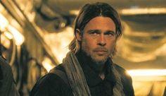 """Brad Pitt prepara la secuela de """"Guerra Mundial Z"""""""