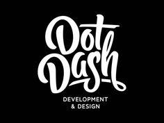 Dot Dash Logotype