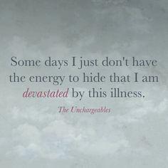 Fibromyalgia & endometriosis