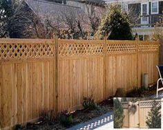Concrete Slotted Posts Smooth Faced Gravel Boards 6ft X 4ft Feather Edge Fence Panels And 6ft