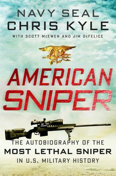 """Today's Guest: Scott Mcewen Author, co-author, American Sniper (with Chris Kyle); novelist, """"Ghost Sniper"""" (with Thomas Koloniar), lawyer  Order 'Ghost Sniper' by Scott McEwen with Thomas Koloniar: http://amzn.to/29H3l3E  SCOTT McEWEN podcast excerpt: """"One of my most vivid memories of Chris Kyle is just how humble a guy he really was. And how much he loved to joke around and shoot the breeze with people. He was just a normal guy; a very intense warrior, but one of the funnest guys I ever..."""""""