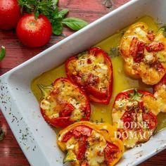 Broccoli, Spinach, Vegetable Recipes, Veggie Meals, Tzatziki, Eggplant, Baked Potato, Cauliflower, Zucchini