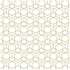 "Dan Cody Removable 5' x 20"" Geometric Wallpaper"
