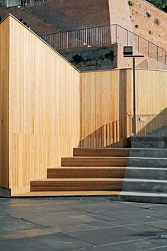 promo_legno - La spada nel gesso Staircases, Surface, Stairs, Detail, Wood, Design, Home Decor, Plastering, Solid Wood