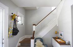 single step double hallway landing - Google Search