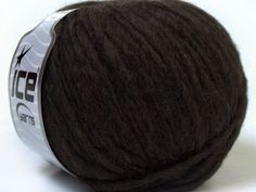 SIGN UP NEWSLETTER FEEDBACK ABOUT US This listing is for: 8 Balls (400 gr - 14.108 oz.)PERU ALPACA BULKY Hand Knitting Yarn Dark Brown Item Information Brand : ICECategory : Peru Alpaca BulkyClick here for other available colors of Peru Alpaca BulkyLot # : Fnt2-30742Main Color : BrownColor : Dark Brown Fiber Content : 25% Alpaca, 50% Merino Wool, 25% AcrylicNeedle Size : 6 mm / US 10Yarn Weight Group : 5 Bulky: Chunky, Craft, RugQuantity: 8 ballsBall Weight : 50 gr. (1.7635 oz.)Ball Length…