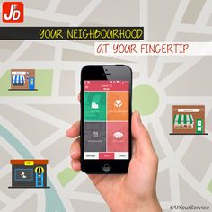 JustDelivr proposes the ease of shopping things that you require for your everyday home needs!  Download Our App Now