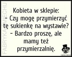 30 najlepszych kawałów na poprawę humoru – Demotywatory.pl Weekend Humor, Killer Abs, The Funny, Jokes, Lol, Amelia, Meme, Dance, Haha