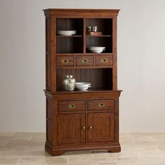Victoria Solid Hardwood Dresser | Dining Room Furniture