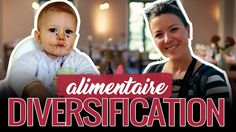 DME : DIVERSIFICATION ALIMENTAIRE MENÉE PAR L'ENFANT