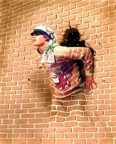 35 Stunning Examples of Street Art - Bored Art