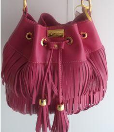 Bolsa Beatriz Pink!