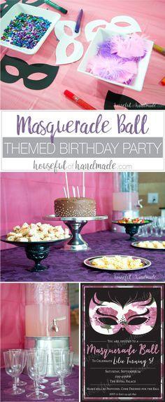 masquerade birthday party ideas pinterest chandelier cake stand