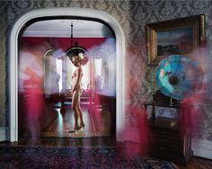 Darren Lee Miller, Dancing Alone, Archival Inkjet Print, 30″ x 40″, 2013