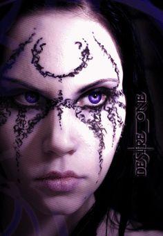 Glitter Goth | Pics Photos - Gothic Glitter Graphics Gothic Angels Goth Girls Photos ...