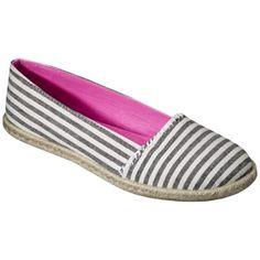 Women's Merona® Lina Flat. $16.99 #shoes #footwear