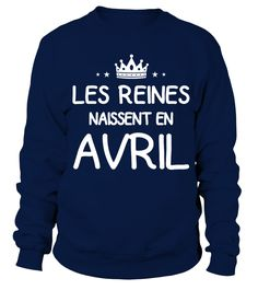 Les Reines Avril  => #parents #father #family #grandparents #mother #giftformom #giftforparents #giftforfather #giftforfamily #giftforgrandparents #giftformother #hoodie #ideas #image #photo #shirt #tshirt