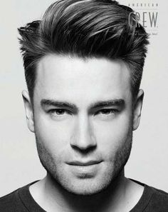 Quiff Hairstyle Fascinating 16 Coolest Quiff Haircuts & Hairstyles For Men  Pinterest  Quiff