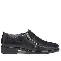 Publisher Menswear Loafer | Women's Low Heel Career Shoes | Aerosoles