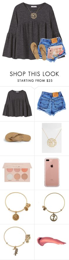 """green light"" by mehanahan ❤ liked on Polyvore featuring MANGO, Rainbow, Argento Vivo, Guerriero, Belkin and Alex and Ani"